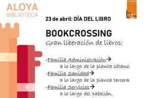 Presentación Bookcrossing